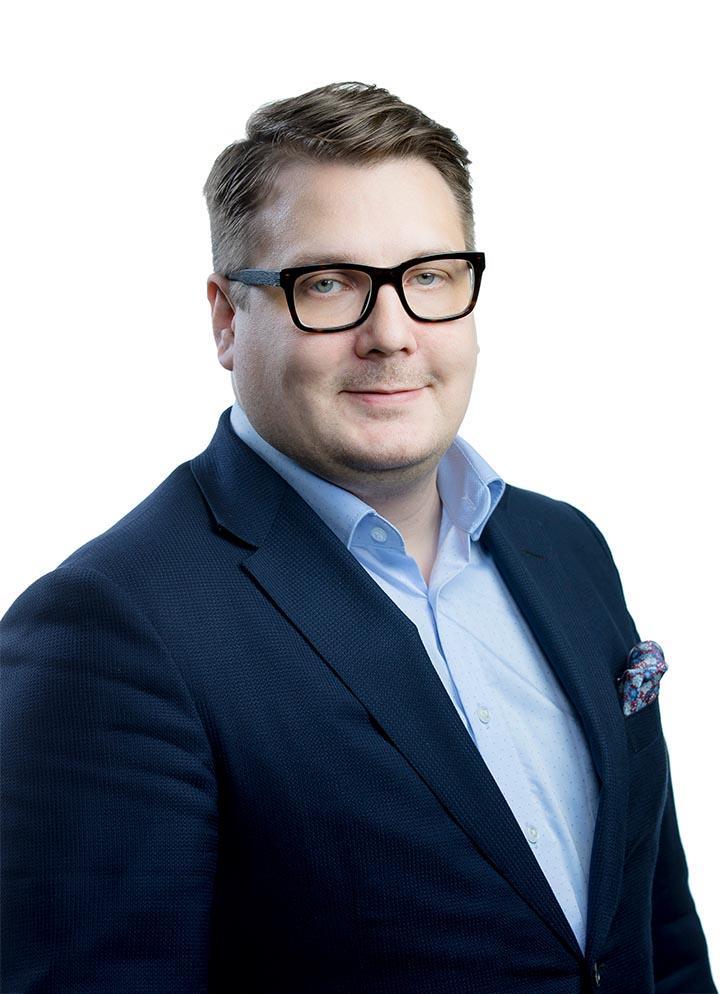 visma toimitusjohtaja Pietarsaari